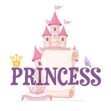 PRINCESS-SCREEN